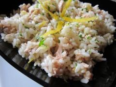 insalata di riso, riso, tonno, insalata tonno, insalata riso, cucina, insalate, cucina, ricette, ricetta